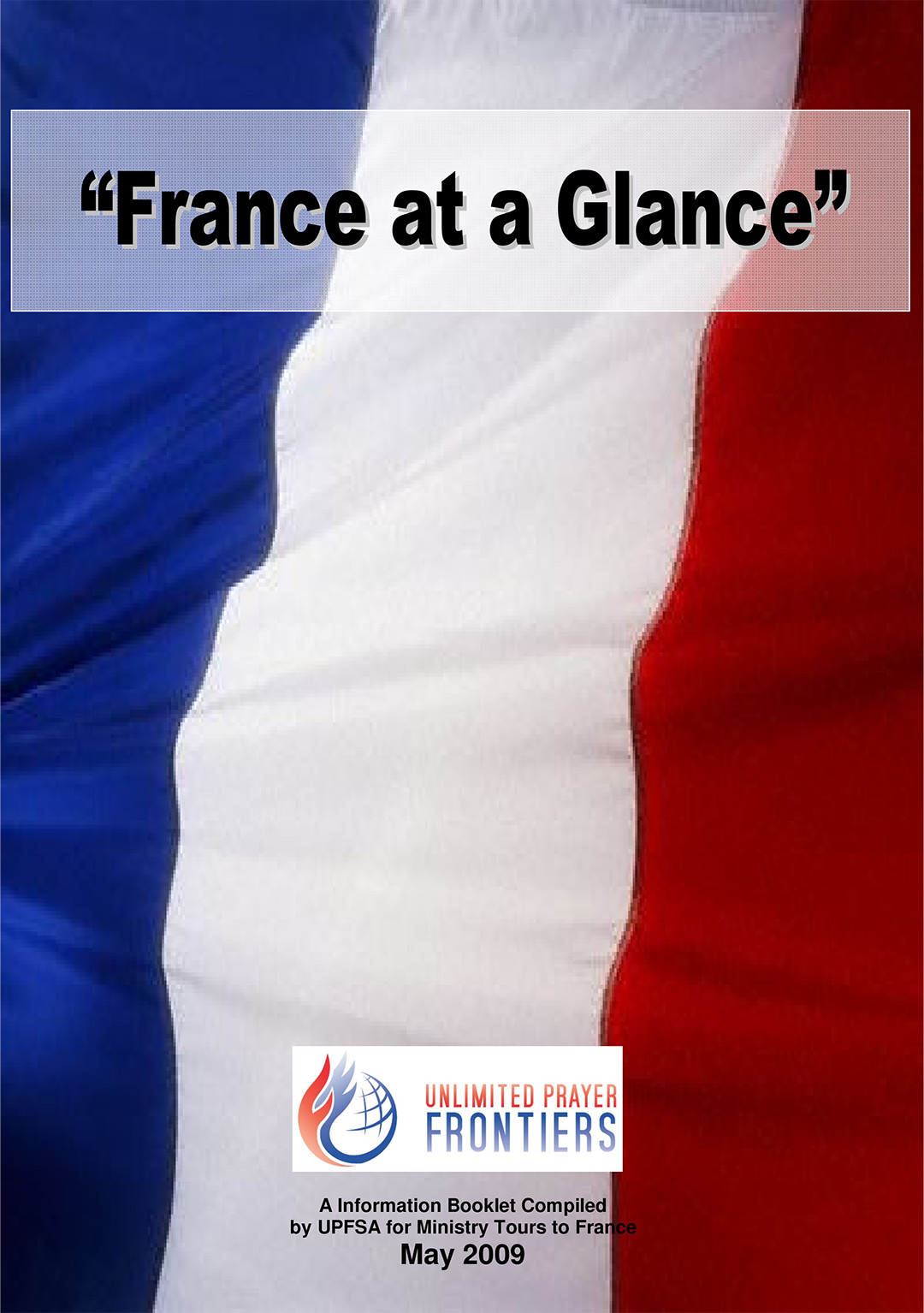 France at a Glance