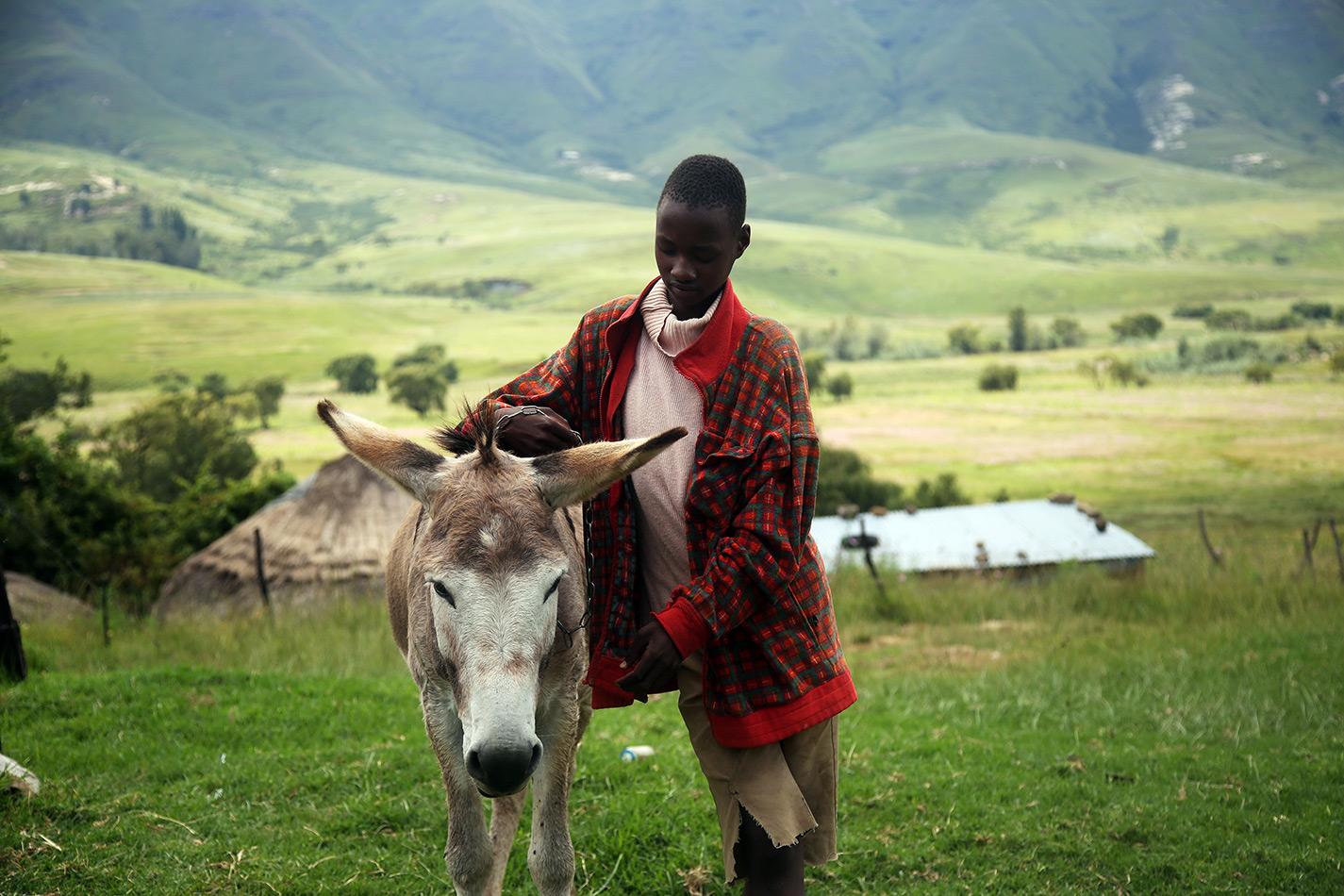 UPF Prayer Journey to Lesotho
