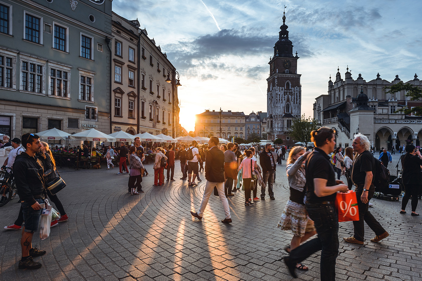 UPF Supported Prayer Journey to Poland