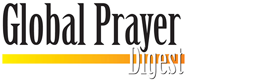 Global Prayer Digest